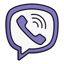 Viber Apps Platform Icon