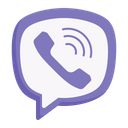 Viber Apps Platform Icon