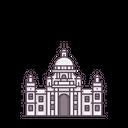 Victoria Memorial Kolkata Icon