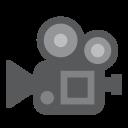 Video Recorder Device Icon