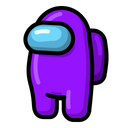 Violet Free Character Icon