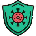 Antivirus Virus Security Icon