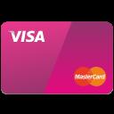 Visa Master Debet Icon