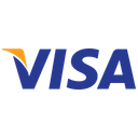 Visa Credit Card Icon