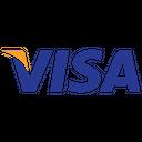 Visa Credit Card Visa Credit Card Icon