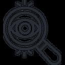 Vision Search Icon