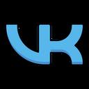 Vkontakte Vk Apps Icon
