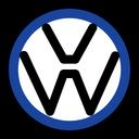 Volkswagen Company Logo Brand Logo Icon