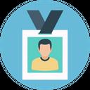 Volunteer Card Icon