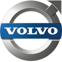 Volvo Logo Brand Icon