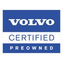 Volvo Certified Logo Icon