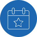 Voting day Icon