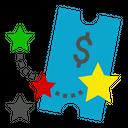 Promotion Privilege Discount Icon