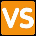 Vs Button Versus Icon