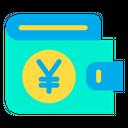 Yen Cash Finance Icon