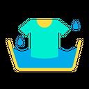 Washcloth Icon