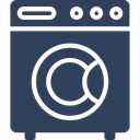 Washing Machine Laundry Machine Electronics Icon