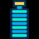Bottle Outdoor Water Bottle Icon