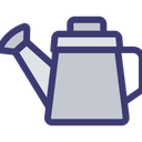 Water Can Water Can Icon