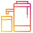 Drink Kitchen Cooking Icon