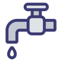 Water Tap Water Faucet Faucet Icon