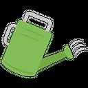 Watering Can Water Sprinkler Water Hose Icon