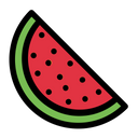 Fruit Summer Healthr Icon