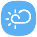 Weather Samsung Icon