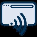 Web Browser Web Computer Icon