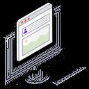 Web Development Web Improvement Software Development Icon