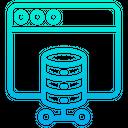 Host Hosting Server Icon
