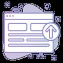 Marketing Web Seo Icon