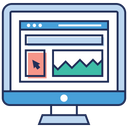 Web Window Icon