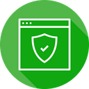 Website Security Secure Icon