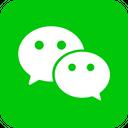 Wechat Brand Logo Icon