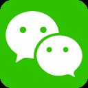 Wechat Logo Social Icon