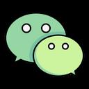 Wechat Apps Platform Icon