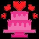 Cake Sweet Food Icon