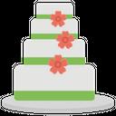 Wedding Cake Wedding Celebration Engagement Cake Icon