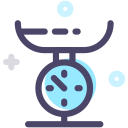 Measure Weight Scale Icon