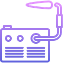 Welding Apparatus Plumber Icon