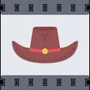 Western Wild West Icon