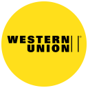 Western Union Payment Icon