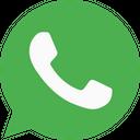 Whatsapp Social Media Logo Icon