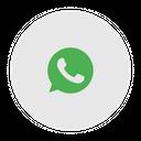 Whatsapp Logo Chat Icon