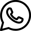 Whatsapp Social Media Logo Logo Icon