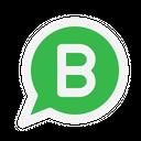 Whatsapp Business Business Brand Icon