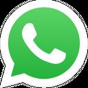 Whatsapp Circle Social Media Logo Icon