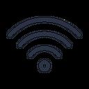 Wifi Signal Network Icon