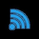 Wifi Network Signal Icon